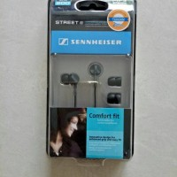 Sennheiser CX200 II earphone black CX-200