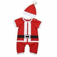 Jual Jumper santa claus outfit | baju anak bayi import murah Murah