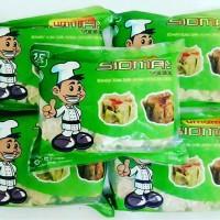 Umami Siomay Vegge Veggie Vegetarian - Chacha Frozenfood
