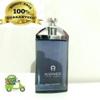Parfum Pria Original Etienne Aigner Blue Emotion 100ml Reject non box