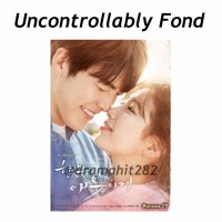 DVD Drama Korea Uncontrollably Fond