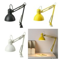 IKEA TERTIAL Lampu kerja / lampu sorot / lampu meja / lampu belajar