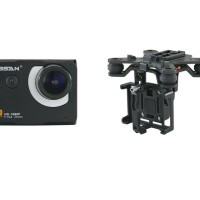 Hubsan X4 PRO H109S LOW Edition 1 AXIS 5.8G Real FPV RC Stok Ada