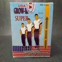 GROW UP Super Usa Original Suplemen Peninggi Badan