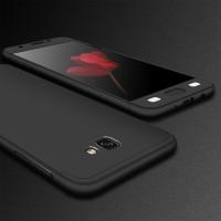 360 protection slim matte case Samsung galaxy A7 2017 / A720