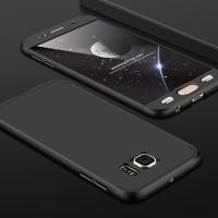 360 protection slim matte case Samsung galaxy S6