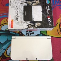 Jual NEW Nintendo 3DS XL Fire Emblem Fates Edition Murah