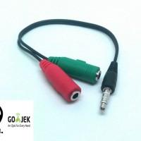 B1 coverter headphone PC to smart phone Hp KODE DG1