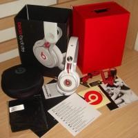 Beats Mixr David Guetta by Dr. Dre Headphones Diskon