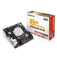 Biostar N3150NH Intel CPU Onboard Motherboard