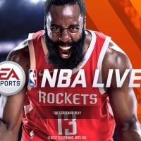 NBA LIVE MOBILE 18