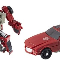 Hasbro Transformers Power of the Primes Legend Class Windcharger