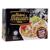 Jual Bakmi mewah rasa 110 g dengan daging ayam asli Murah