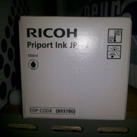 Tinta copy printer Ricoh tipe ink JP-12