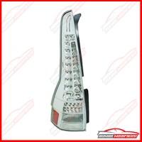 STOP LAMP - HONDA CRV 2007-2011 - LIGHT BAR - LED WHITE - EAGLEEYES