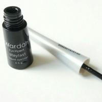 Harga Eyeliner Liquid Wardah Travelbon.com