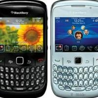 BLACKBERRY CURVE 8520 GEMINI NEW HP BB GEMINI 8520 GSM NEW