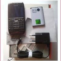 Diskon Nokia E71 Black Nokia Jadul ORI HP Jadul Murah Langka
