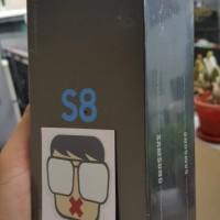 harga New Samsung Galaxy S8 4gb / 64gb Garansi Resmi Samsung Sein Plus Tokopedia.com
