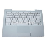 """A1181 MacBook 13/"""" 2006 2007 2008 White Black Key Replacement Hinge /& Spring Cup"""