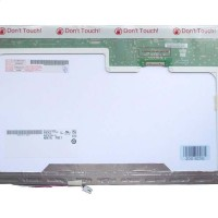 Layar LCD Laptop Macbook White 13 Inch A1181 2006