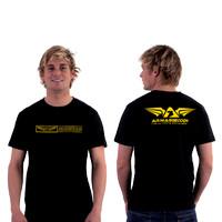 Armaggeddon T-shirt |Baju|Lengan Pendek|Kaos| Jersey