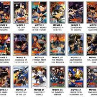 Film Anime Detective Conan Movie Full Subtitle Indonesia