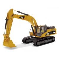 Miniatur Alat Berat Excavator CAT 330D L - Norscot Diecast Caterpillar