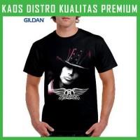 Jual Kaos Gildan Aerosmith 3 GLD-AFM27 Murah