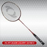 Raket Badminton ASTEC - Alan Budikusuma Series (ORIGINA Promo