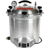 25X All American Sterilizer / Autoclave
