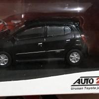 Toyota Agya TRD Sportivo Skala 43 Merk Dealer Box Auto 2000