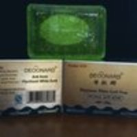 Sabun Deoonard Gold Silver Original Anti Acne Murah