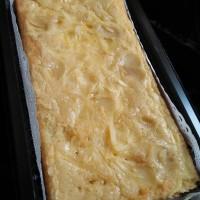 Jual Keto Almond Cheese Cake - Loyang Murah