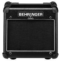 "Behringer AC108 / AC 108 Gitar Amplifier Tabung, 15W, 8"" Speaker"