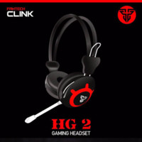 HEADSET GAMING FANTECH HG-2 Limited