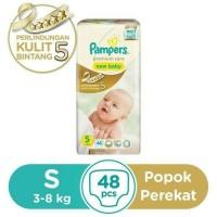 Jual Pampers premium S48/ S 48 / S-48 Murah