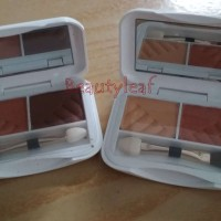 Red-A Eyeshadow duo