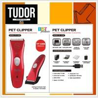 PET Clipper Tife Alat Cukur Hewan Anjing Kucing TP-2280