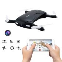 Drone Khusus Selfie Terbaik - Kamera 2MP HD 720P - Foto Bagus!