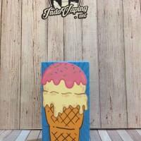 Harga Scoop Ice Cream Travelbon.com