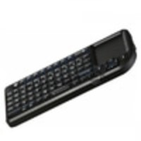 Jual ULTRA MINI Bluetooth keyboard with Touch Pad Mouse and Laser Pointer Murah