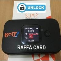 produk Modem Bolt / Modem Wifi Bolt Slim 2 Unlock termurah