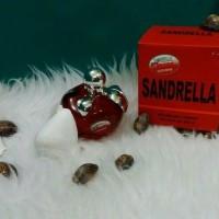 PARFUM SANDRELLA RED DELICIOUS - SANDRELLA APEL MERAH P Diskon