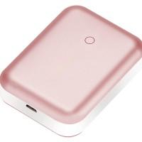 Just Mobile Gum++ USB Power Pack 6000 mAh - Aluminium Pink