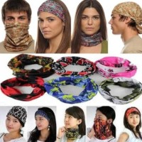 Harga barang berkualitas buff bando bandana masker multifungsi | Pembandingharga.com