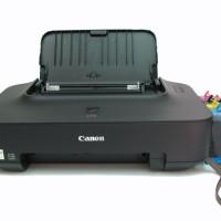 Printer Canon Ip2770 + Modif