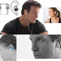 harga grosir Earhoox Earhook Earbud Karet Comfortable Stay In Ear
