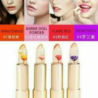 Jual Lipstik color jelly flower KAILIJUMEI alami aman beuty BEST SELLER ORI Murah