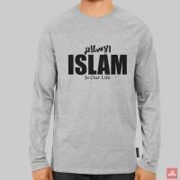 Kaos dakwah ana muslim am 197 panjang
